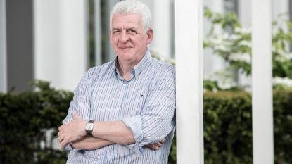 Buurman dient tweede keer klacht in tegen Walter De Donder