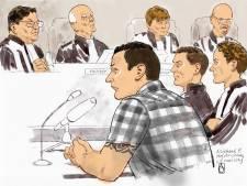 Michael P. zegt in hoger beroep 'veel spijt' te hebben van moord Anne Faber