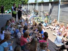 Kindervakantie dansweek bij Balletstudio Tamara in Zevenbergen