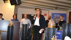 Gwendolyn Rutten voor burgemeester