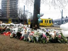 Passagier wil meer beelden van tramaanslag zien, OM zegt dat er niet meer beelden van hem zijn