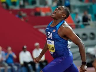 Wie gelooft die spurters nog? Vijf atleten waren ooit sneller dan Coleman, enkel Usain Bolt werd nooit gepakt op doping