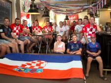 Kroatische passie in Megchelen