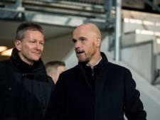 Wormuth: 'We zijn geen angstgegner voor Ajax'