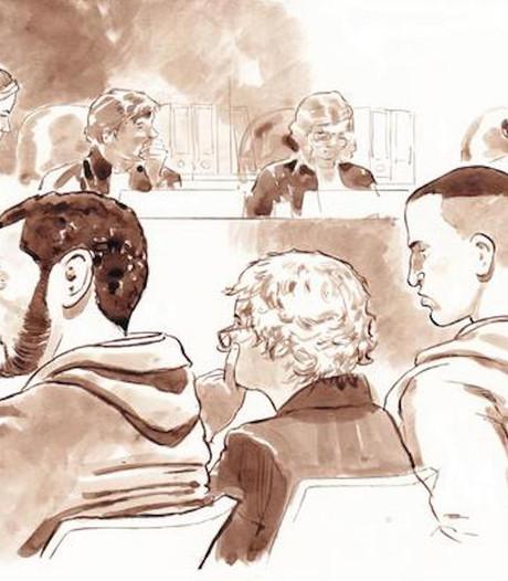 Beroep Staatsliedenbuurt uitgesteld om getuige