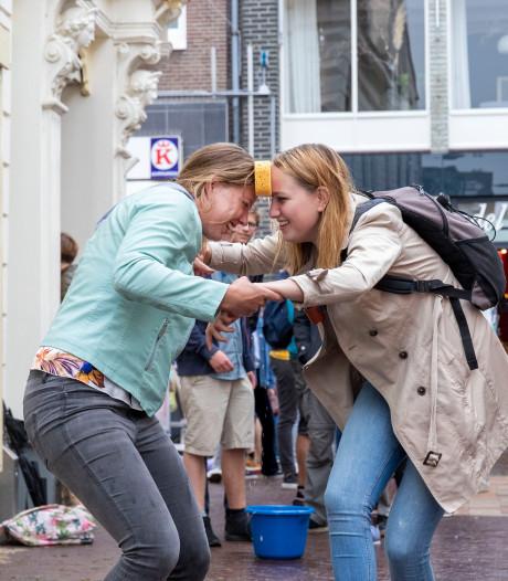 Introductietijd in Wageningen: voor welke vereniging kies jij?