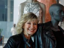 Koper geeft Olivia Newton-John Grease-jack terug