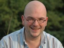 Frank Norbert Rieter: Ik heb de actieradius van een huismus