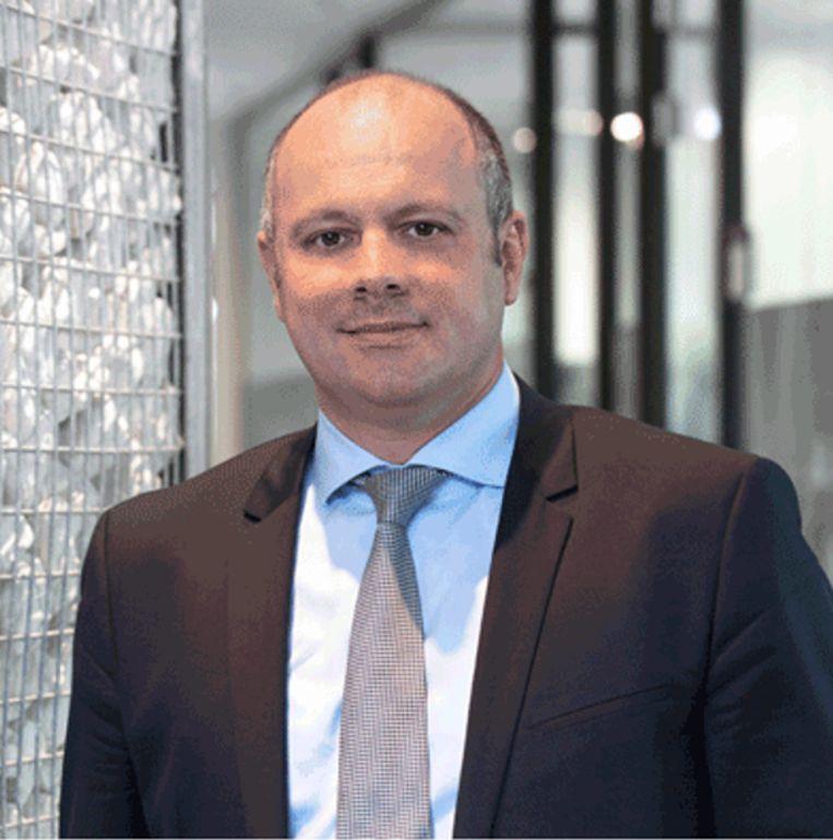 Sibelga CIO Herbert Carracillo zoekt ICT-toppers
