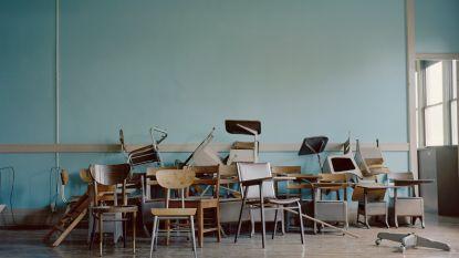 Oorlog in de klas: helft meer leraars ondergaat fysieke agressie
