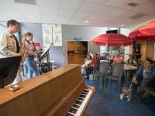 Muziekschool Veldhoven verhuist toch niet