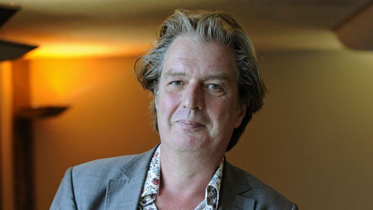 Wim Brands. Beeld ANP