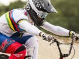 Liefst vijf Nederlandse BMX'sters in halve finales WK