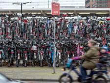 Boskalis bouwt fietsenkelder bij station Zwolle