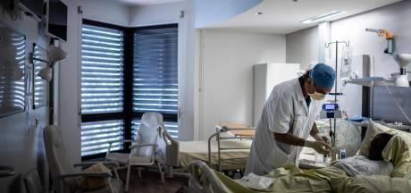31 morts en 24 heures en France, le reflux continue en réanimation
