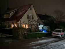 Lichaam aangetroffen in een huis in Doesburg