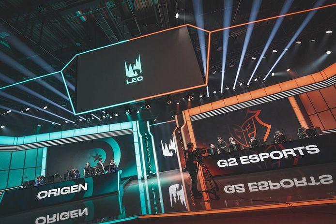 De vraag is of de underdogs komend weekend hun verrassend hoge posities op de ranglijst vast kunnen houden in de LEC. Teams als Origen en G2 Esports zijn juist op zoek naar eerherstel.