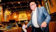 Termont geeft lijst met contacten aan stadssecretaris in dossier Optima