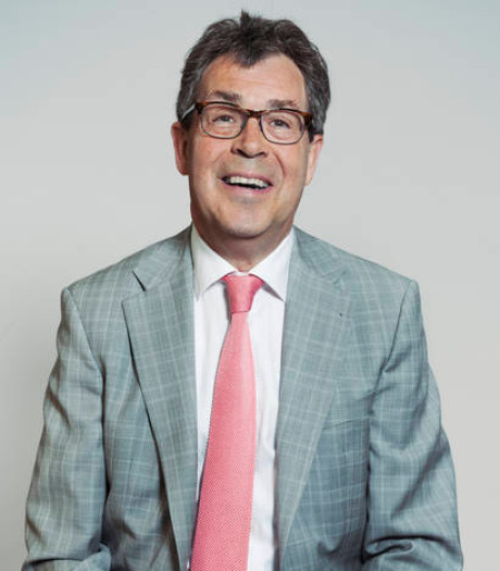 Jan Pelle vertrekt als directeur bij BOM
