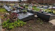Begraafplaats Gooreind wordt groener