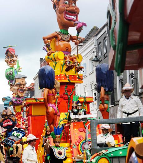 De Haagdijk 'komt in opstand' en wil de carnavalsoptocht terug