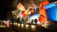 Gezocht: verenigingen die willen deelnemen aan Lichtstoet Druivenfestival