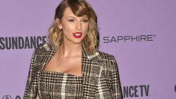 Taylor Swift zegde af voor de Grammy's: lag oorlog met Scooter Braun aan de basis?