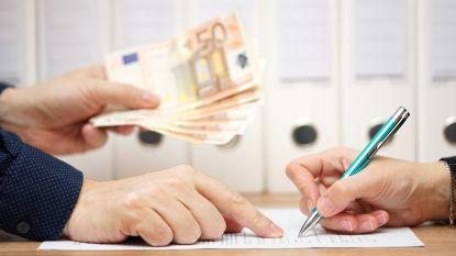 FSMA waarschuwt voor frauduleuze kredietaanbiedingen