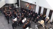 IN BEELD. Antwerp Symphony Orchestra te gast in AZ Klina