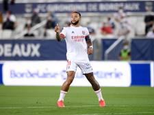 Memphis in selectie Lyon ondanks aanstaande transfer