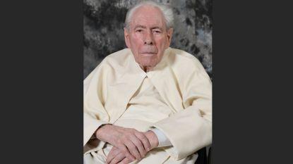 Leo Roger Masure, Norbertijn van Averbode, overleden