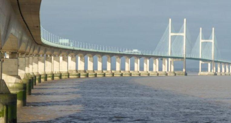 De de Second Severn Crossing  zal voortaan de Prince of Wales-brug heten