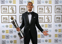 Virgil van Dijk, de PFA Player of the Year.