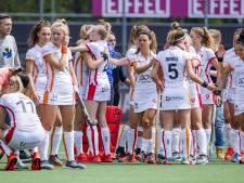 Van der Velden (Oranje-Rood): 'Gehoopt dat we de volgende stap konden zetten'