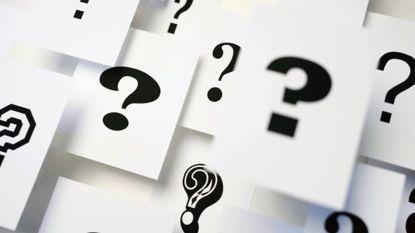De Minnestraal organiseert quiz