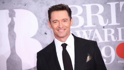 """Hugh Jackman wuift kritiek op muziek 'The Greatest Showman' weg: """"Er zijn genoeg mensen die er wel van houden"""""""
