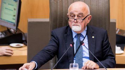 Jan Peumans nieuwe voorzitter van Vlaams Vredesinstituut