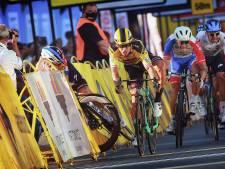 Jakobsen in kunstmatige coma na vreselijke crash in Ronde van Polen