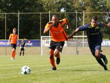 Kloetinge start 'Project 2020' met zege, Terneuzense Boys onderuit
