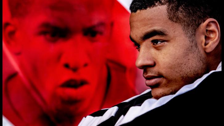 Gakpo kijkt uit naar Feyenoord: 'Dé wedstrijd van mijn jeugd was die 10-0'