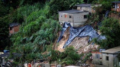 Dodentol noodweer in Brazilië opgelopen naar 44
