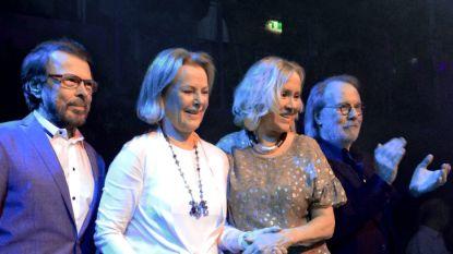 """Grootse comeback ABBA loopt vertraging op"""