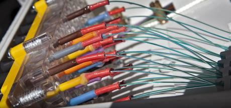 Glasvezelteller voor Nunspeet en Ermelo staat op 17 procent