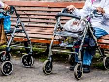Het aftakelingsproces lamgelegd: in goede gezondheid richting de honderd jaar