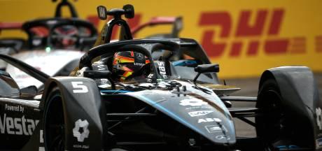 Stoffel Vandoorne termine la saison avec une pole position