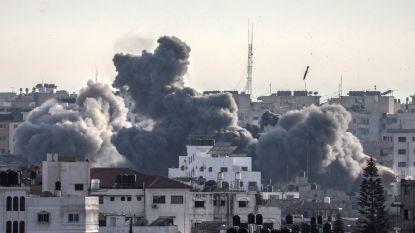 Hackers Gaza dreigen met cyberaanval, Israël bombardeert hun gebouw