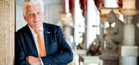 Jan Slagter brengt Ben Oude NijHuis onder bij Aafje. 'Het is alsof ik mijn kindje nu achterlaat'