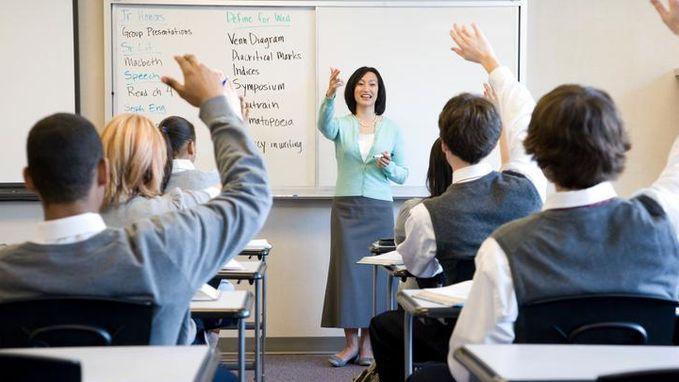 Elke leerling krijgt les over financiën en ondernemen