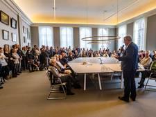 Deventer groeit en groeit: Komt in februari de 100.000e inwoner?