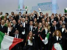 Olympische Winterspelen van 2026 in Milaan